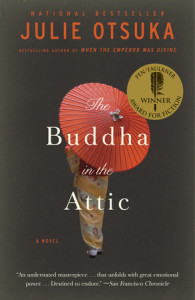 Buddha in the Attic