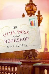 """Email sent from: """"Dundas, Deborah""""  ddundas@thestar.ca  Subject: the little paris bookshop Date: 3 July, 2015 2:43:00 PM EDT The little paris bookshop Nina george"""