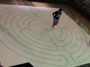 LabyrinthatWeaverChapel